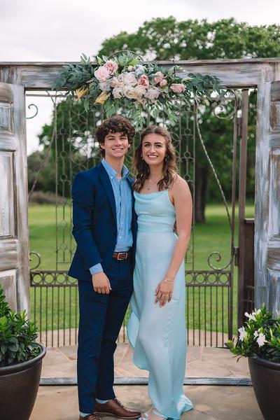 Senior Prom 2021