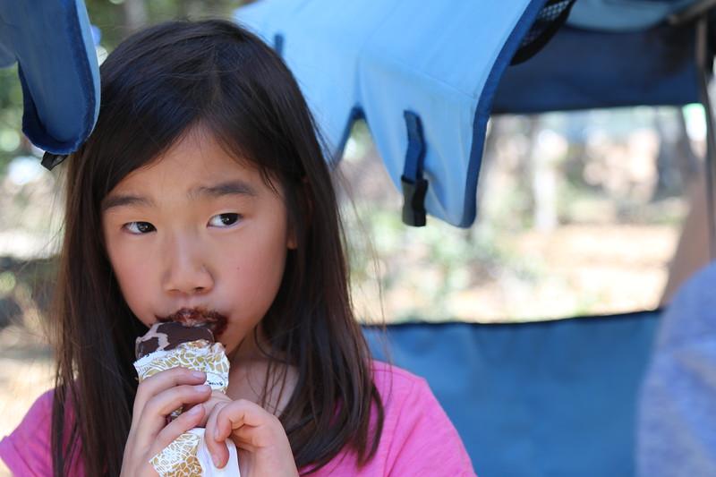 Silverwood Lake Camping June 2017
