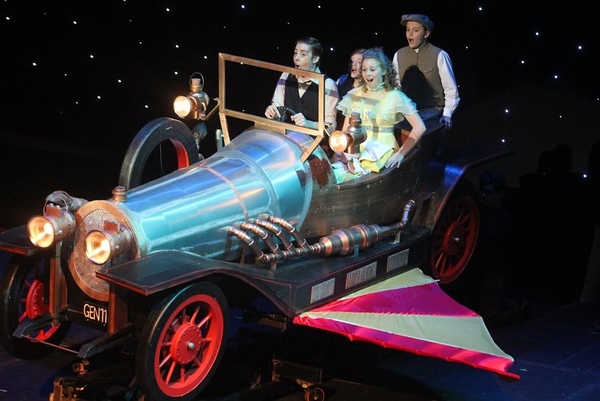 Chitty Chitty Bang Bang 2010