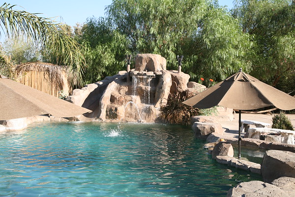 Aley Pool Shoot