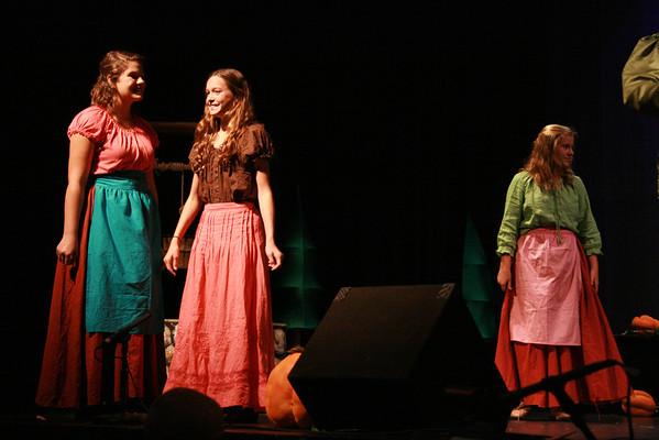 Cinderella July 2011