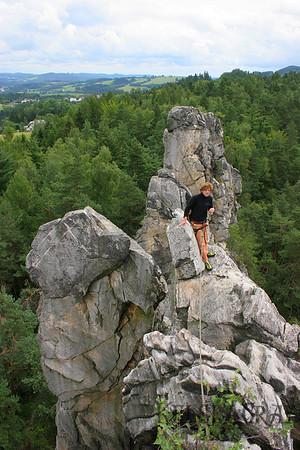Czech Republic 2007