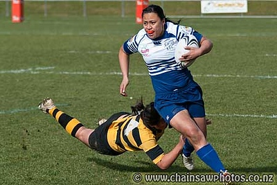 2010 Women's Rugby