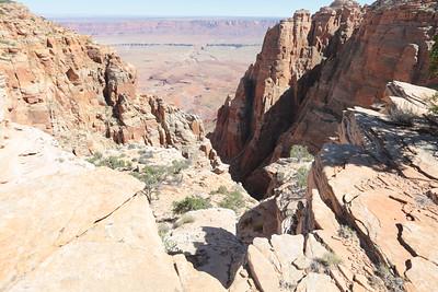 Sep 23 Tue: 04 Cliffs Edge