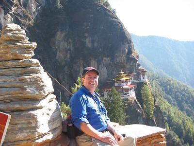 2004 Exploring Bhutan