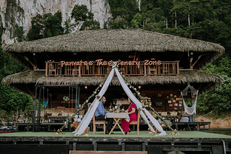 Tu Nguyen Wedding Khao Sok National Park Elopement Wedding Thailand Megg Neema-134.jpg