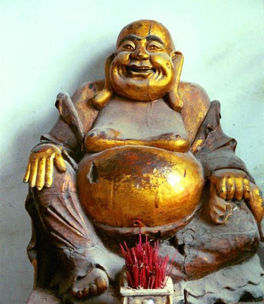 Wan Xian Buda