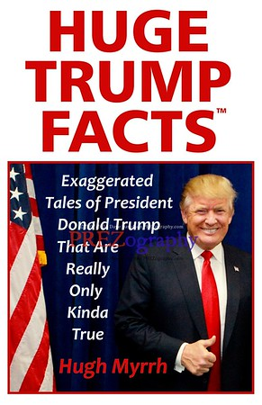 HUGE TRUMP FACTS