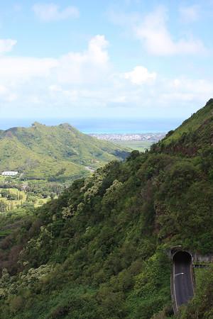 Olomana, Oahu