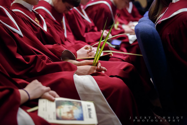 St. Michaels 3/20/16