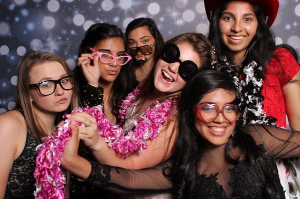 Greenfield School 2019 Prom