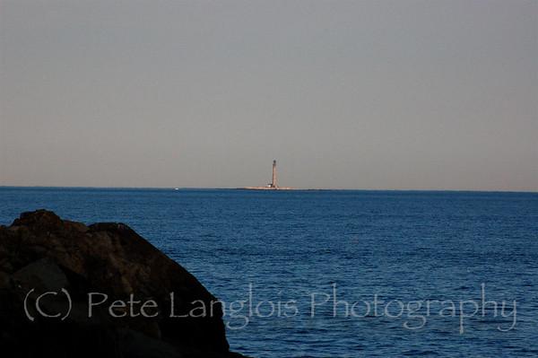 Boon Island Light - York, ME