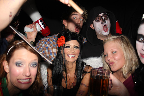 16th Annual Halloween Bash