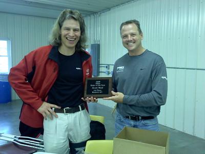2008 Iowa Rider of the Year Awards