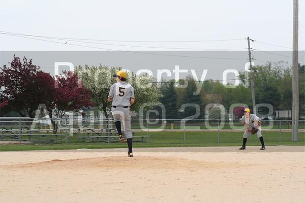 fs baseball v. afc 5.10.08