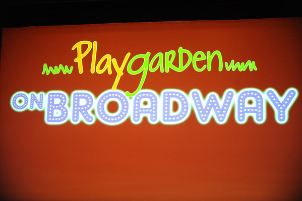 Playgarden On Broadway