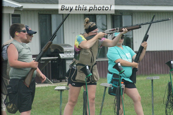 BBE Clay Trapshooting 06-28