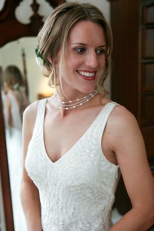 Liz & Kirk's Professional Wedding Photos