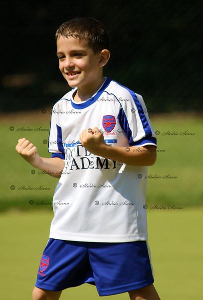 Football Academy Sep 29, 2007