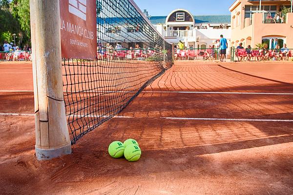 LMC Tennis Exhibition 28th July'17
