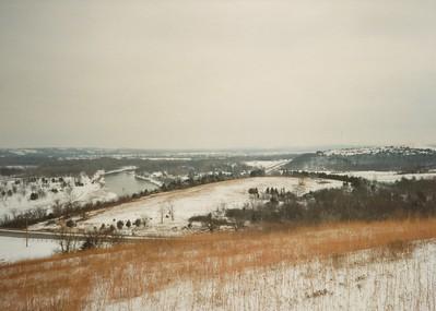 1993-01 Tuttle Creek State Park