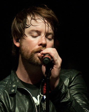 David Cook, Philadelphia 12/4/11