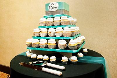Kanisha & Jackie Wedding Reception @ Holiday Inn Uptown 12-5-15  by Jon Strayhorn