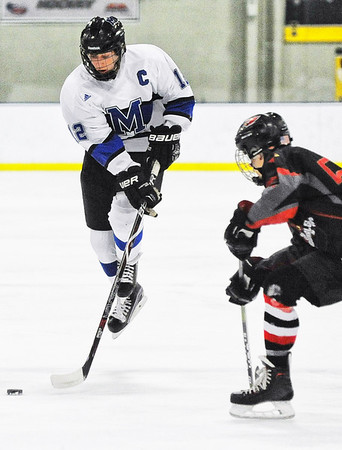 Midview opens Baron Cup play with win over Canfield
