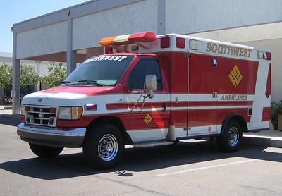 Other Arizona EMS Units