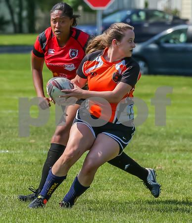 Womens PAC vs Morris 060918 - All Photos