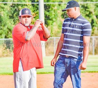 Newnan Braves - Alternative Baseball
