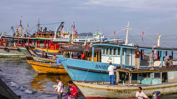 Kota Kinabalu, Borneo, Malaysia