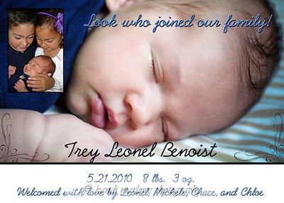The Benoist Children REVISED