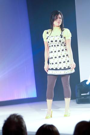 Elmbridge Fashion Show