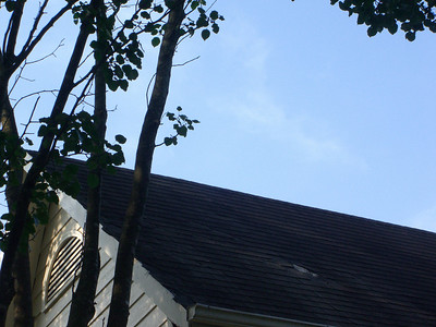 2008-07-22 - Roof Work - Smyrna, GA