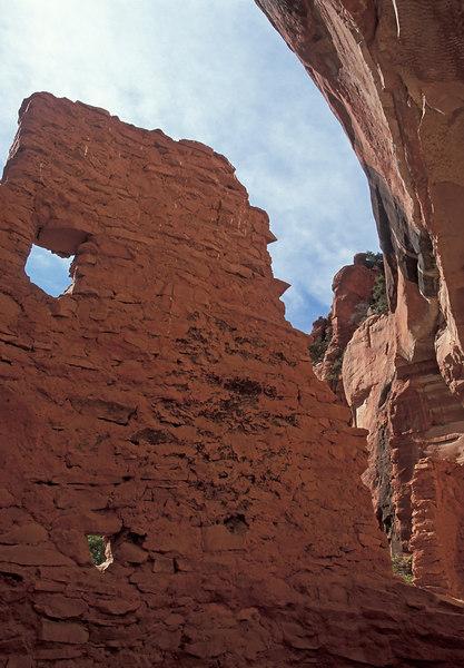 Palatki Ruin, Sedona Arizona
