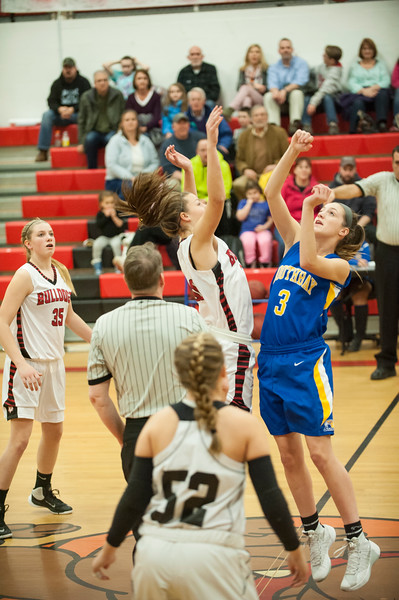 29 January Hall-Dale vs Boothbay Girls