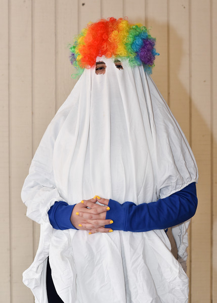 Alyssa Rendon (ghost clown)