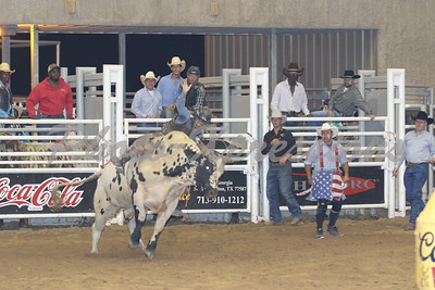 Bull Riding.. round one .... Saturday 01