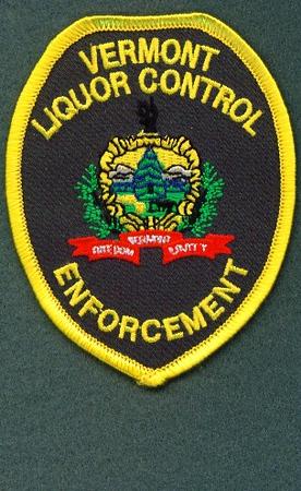 Vermont Liquor Control Enforcement