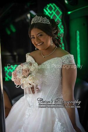Briana Ramirez 15th