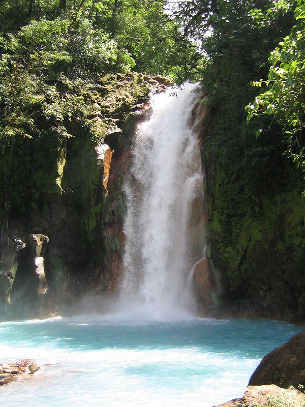 Costa Rica April 2004