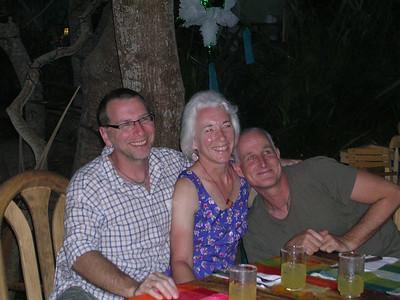 Mexico (Mary and Mark)