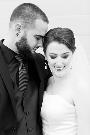 Darla + Phillip | Myrtle Beach Train Depot Wedding