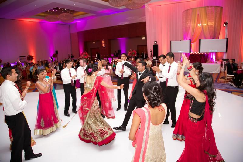 Le Cape Weddings - Indian Wedding - Day 4 - Megan and Karthik Reception 165.jpg