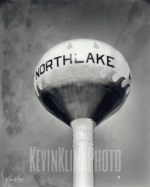 Northlake Water Tower