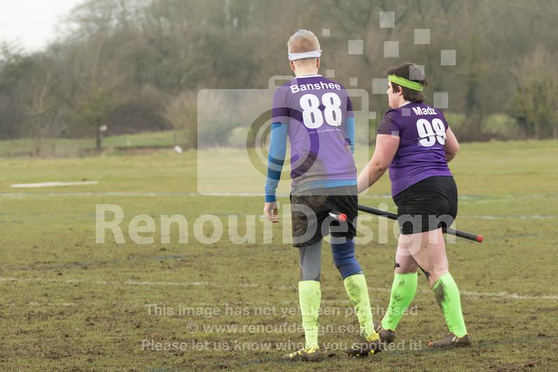 253 - British Quidditch Cup