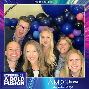 AMA Iowa | Experience 2020