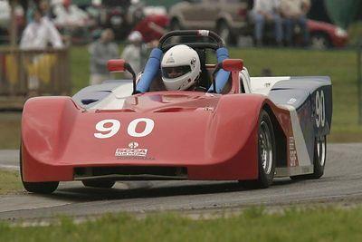 No-0411 Race Group 2 - SRF