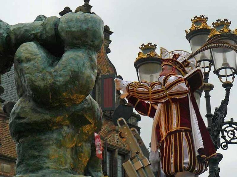Onderscheiden Ridder van Knotsenburg